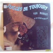 Lp Paul Mauriat Sucess De Toujours 1973 Imagem