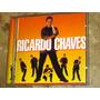 Cd Ricardo Chaves - Jogo De Cena (1997)