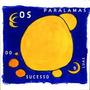 Cd - Os Paralamas Do Sucesso - 9 Luas - Lacrado