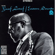 Cd Yusef Lateef Eastern Sounds