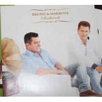 Cd Original Bruno & Marrone - Sonhando /