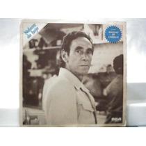 Nelson Gonçalves Magoas De Caboclo / Lp Vinil Disco Rca 1979