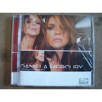 Cd Original Daniela Mercury Sou De Qualquer Lugar