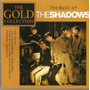 Cd The Shadows - The Gold Collection / The Best Of - Novo***