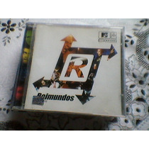 Cd,raimundos Mtv, Ao Vivo Vol. 2