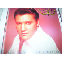 Cd Elvis Presley: The Essencial Masters Colection Frete 8,00