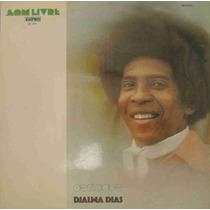 Djalma Dias Lp Nacional Usado Destaque 1974