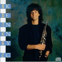 Kenny G Cd Instrumental New Age Mercy Mercy Mercy