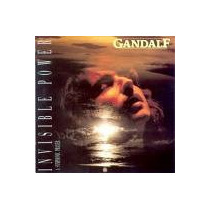 Cd Gandalf - Invisible Power (imp)