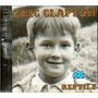 Cd Eric Clapton - Reptile - Frete Gratis