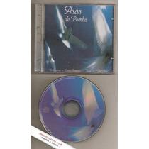 Cd Asas De Pomba ( Música Evangélica)