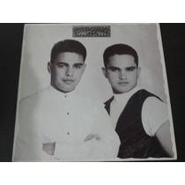 Disco Antigo Lp Vinil Zezé Di Camargo & Luciano