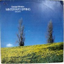 Lp Vinil - George Winston - Winter Into Spring - 1987