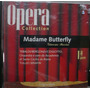 Cd - Opera Collection - Madame Butterfly Frete Gratis