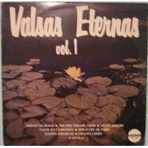 Grupo De Solistas Nostálgicos - Valsas Eternas Volume 1 1982