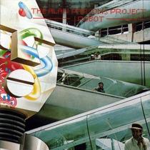 Lp Vinil Disco -the Alan Parsons Project-robot-capa Dupla