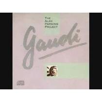 Lp Vinil Disco -the Alan Parsons Project-gandi-promoção