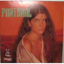 Trilha Novela Pantanal - 1990