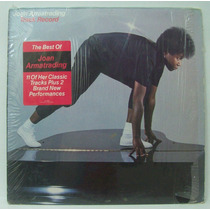 Lp Joan Armatrading The Best Of