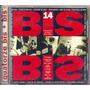 Cd 14 Bis - Bis - 1998 - Quatorze Bis