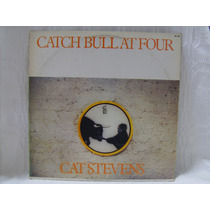 Lp-cat Stevens-catch Bull At Four-island-1986