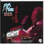 Bb King - Live At Apollo - Novo - Frete Grátis - Import.