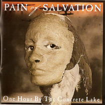 Cd Pain Of Salvation One Hour By The Concrete Lake [eua]