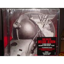 Van Halen - A Different Kind Of Truth, Cd/dvd