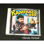 Cd Kamikaze 1989 Original Soundtrack By Edgar Froese