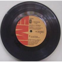 Compacto Vinil 4 Sucessos Em 1 - 1978 - Emi
