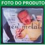Cd New Metal - Revista Trip Ano 2000