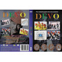 Dvd - Devo - The Complete Truth About De-evolution- Lacrado