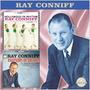 Ray Conniff - Cd ´s Hollywood + Rhapsody In Rhythm (1962)