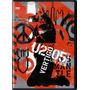 Dvd - U2 - Vertigo - Live From Chicago (2005)