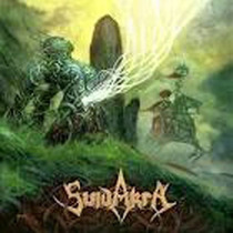 Suidakra - Caledonia Lacrado ( Otimo Death Folk Metal )