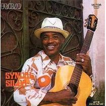 Synval Silva - Lp 1973 (vinil)