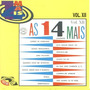 Cd As 14 Mais Volume 12 - C/ Emilinha Borba, Alcides Gerardi