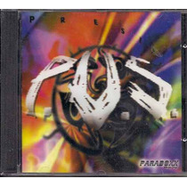 Pus-p U S-p.u.s.-cd-presets-novo-hard-lp-nacional-vinil-rock