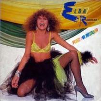 Elba Ramalho - Lp Fogo Na Mistura (1985)