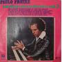 Paulo Freire Lp Sambas Em Estéreo Vol.3 1976