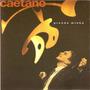 Cd Caetano Veloso - Prenda Minha - Novo***