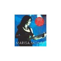Cd Original - Marisa Monte - Compacto Simples - Frete Grátis