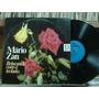 Mario Zan Brincando Com Teclado - Lp Chantecler 1975 Stereo