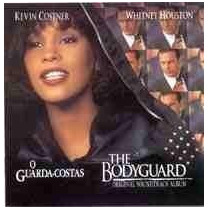 Cd - O Guarda Costa - Whitney Houston - Original Soundtrack