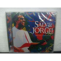 Jorge Ben Jor - Salve Jorge! - Cd Nacional Duplo