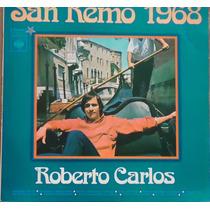 Lp (041) - Vários - Nacional - Roberto Carlos