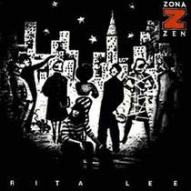 Rita Lee Lp Zona Zen Vinyl 1983
