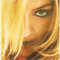 Cd Madonna - Greatest Hits Vol 2- Original