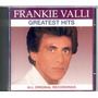Frankie Valli - Greatest Hits - Importado