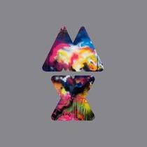 Cd Coldplay Mylo Xyloto (2011) - Novo Lacrado Original